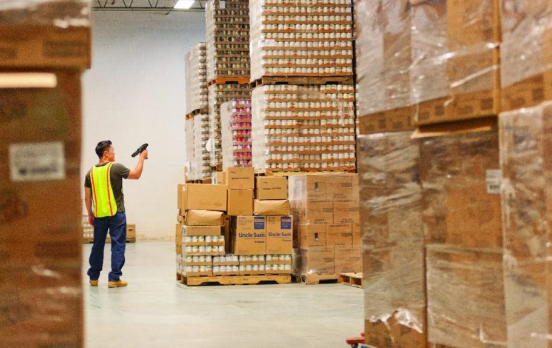 How Technology Is Evolving Warehouse Management