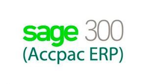 sage 300 accpac
