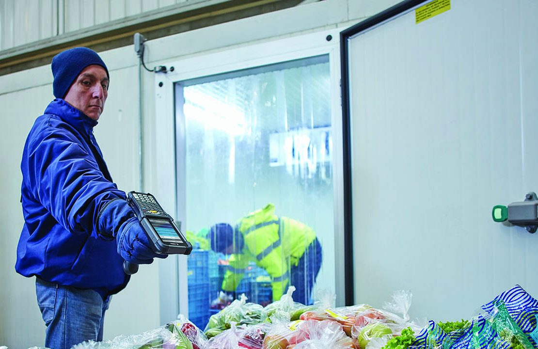 Technology and the Food Supply Chain