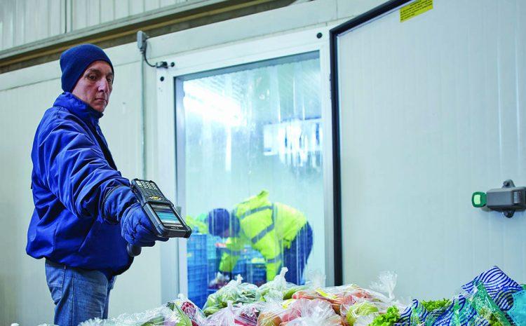 Tecnología y Cadena de Suministro de Alimentos