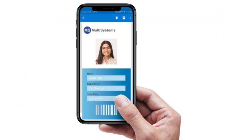 4 Cosas que Debes Saber Antes de Crear una Versión Digital de Tarjetas de Identificación para sus Empleados o Clientes