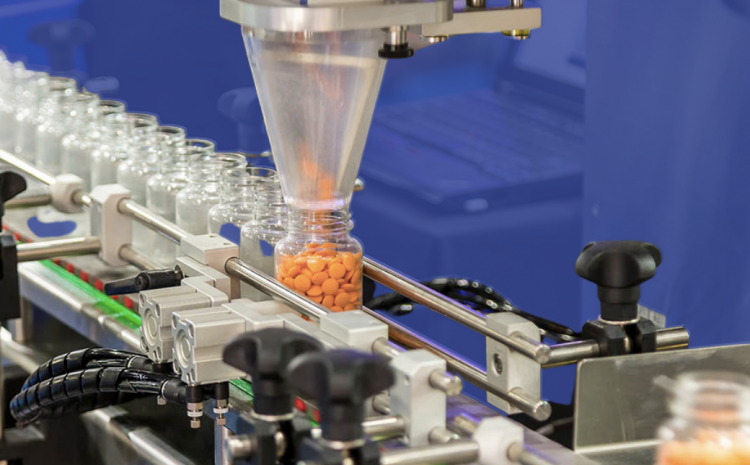 Rethinking How Pharmaceutical Supply Chains are Managed and the Role RFID Plays
